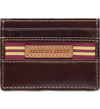 Tailgate ID Window Card Case