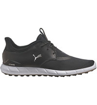 Men's Ignite Sport Spikeless Golf Shoe-Puma Black/Puma Silver