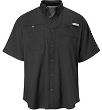 Men's Tamiami Short Sleeve Fishing Shirt