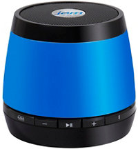 Classic Blue Wireless Speaker