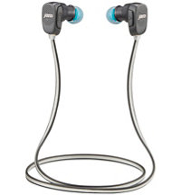 Transit Fitness Blue Wireless Headphones