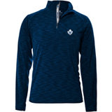 Men's Mobility Toronto Maple Leafs Quarter-Zip Sweater