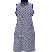 Dionne Sleeveless Dress