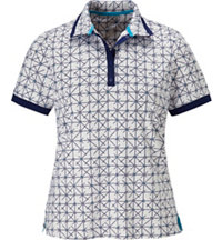 Jayden Short Sleeve Polo