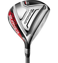 Lady Aeroburner HL Fairway Wood
