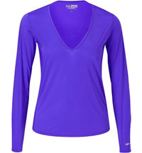 Women's Long Sleeve Sunsense Top