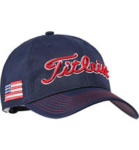Men's USA Tour Performance Hat