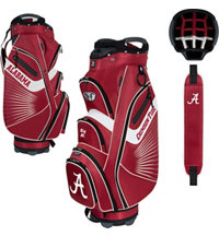 NCAA Bucket II Cooler Cart Bag