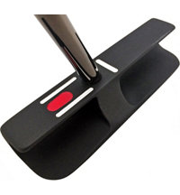Original FGP Putter with Rosemark Grip