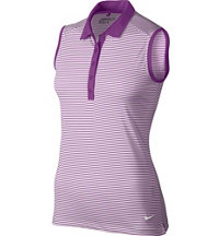 Women's Victory Stripe Polo