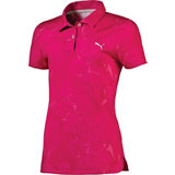 Girl's Bloom Short Sleeve Polo