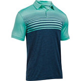 Men's Coolswitch Upright Stripe Polo