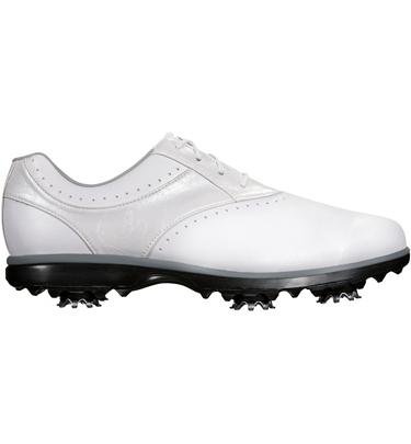 FootJoy Women's eMerge Spiked Golf Shoe- White/Silver (FJ ... Golfsmith