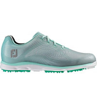 Women's emPower Spikeless Golf Shoe- Seafoam/Grey (FJ# 98014)