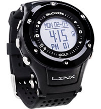 Open Box Linx GPS Black Watch