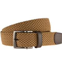 Men's Stretch Woven Belt