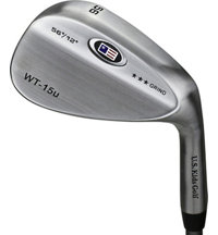 Junior UL57 Sand Wedge WT-15u