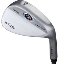 Junior UL42 Sand Wedge WT-25u