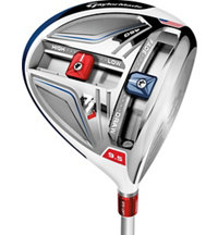 M1 Special Edition Red, White, and Blue Driver