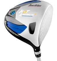Lady's Hot Launch 2 Adjustable Driver