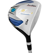 Lady's Hot Launch 2 Fairway Wood