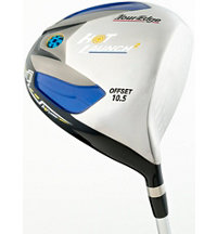 Lady's Hot Launch 2 Offset Driver