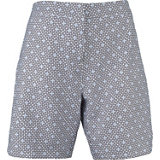 Women's 7 IN Printed Shorts