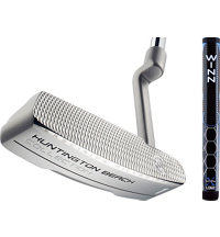 Huntington Beach Collection Putter with Winn Pro X Grip