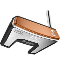 TFI 2135 Counterbalance Mallet Putter