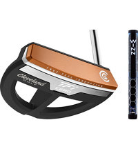 TFI 2135 Mallet Putter with Win Pro X Grip