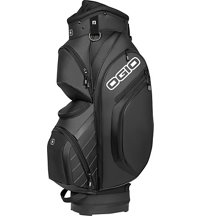 2017 Press Cart Bag