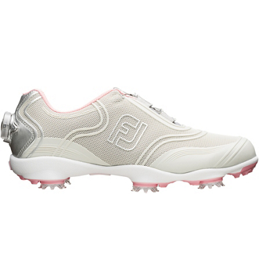 Womens Golf Spiked Shoes
