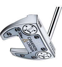 2016 Cameron & Crown Putter