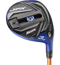 JPX 900 Fairway Wood
