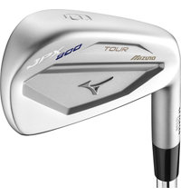 JPX 900 Tour 3-PW Iron Set with Steel Shaft