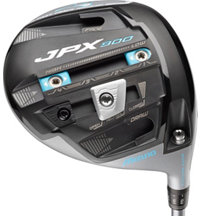 Lady JPX 900 Driver