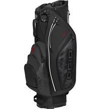 2017 Personalized Cirrus Cart Bag