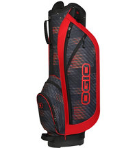 2017 Personalized Tyro Cart Bag