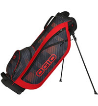 2017 Personalized Tyro Stand Bag