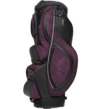 2017 Personalized Women's Majestic Cart Bag