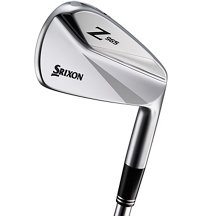Z 965 Individual Iron with Steel Shaft