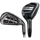 Big Bertha OS Combo 4H,5H 6-PW, AW Iron Set with Graphite Shaft