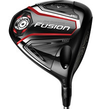 Big Bertha Fusion Driver