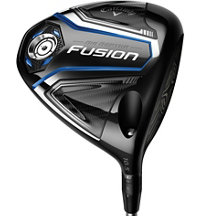 Lady Big Bertha Fusion Driver