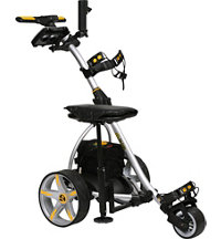 X3 Electric Cart - 16Ah (Lithium Battery)