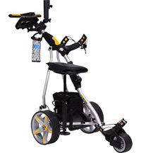 X3 Pro Electric Cart - 20Ah (Lithium Battery)