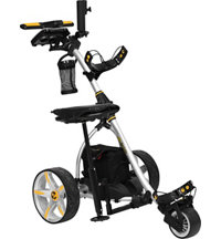 X3R Electric Cart - 20Ah (Lithium Battery)
