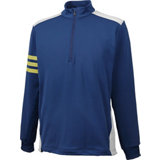 Men's Competition Quarter-Zip Sweater