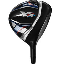 Blemished XR Fairway Wood