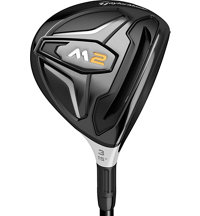 Blemished M2 Fairway Wood